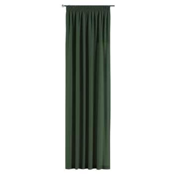 Függöny ráncolóval 130 x 260 cm a kollekcióból Bútorszövet Cotton Panama, Dekoranyag: 702-06