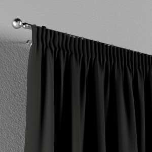 Vorhang mit Kräuselband 1 Stck. 130 x 260 cm von der Kollektion Cotton Panama, Stoff: 702-08