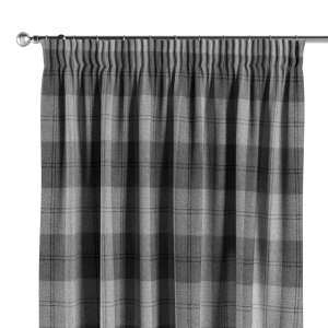Pencil pleat curtains 130 x 260 cm (51 x 102 inch) in collection Edinburgh , fabric: 115-75