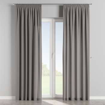 Pencil pleat curtains 130 x 260 cm (51 x 102 inch) in collection Edinburgh, fabric: 115-81