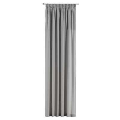 Záves na riasiacej páske V kolekcii Chenille, tkanina: 702-23