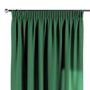 Pieštukinio klostavimo užuolaidos 130 x 260 cm (plotis x ilgis) kolekcijoje Loneta , audinys: 133-18