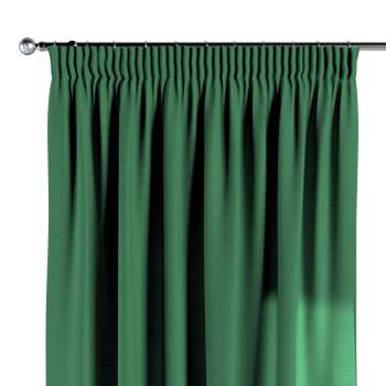 Vorhang mit Kräuselband 1 Stck. 130 x 260 cm von der Kollektion Loneta, Stoff: 133-18