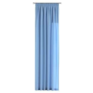 Vorhang mit Kräuselband 1 Stck. 130 x 260 cm von der Kollektion Loneta, Stoff: 133-21