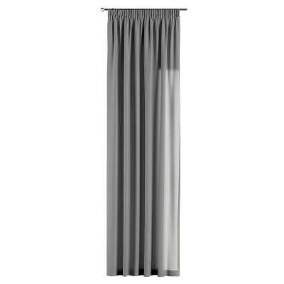 Záves na riasiacej páske V kolekcii Loneta, tkanina: 133-24