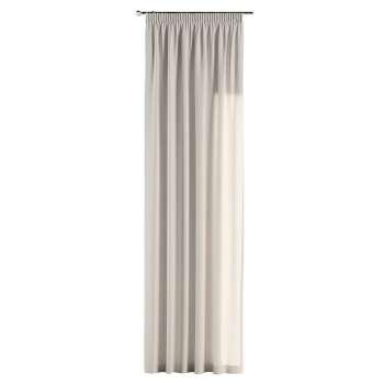 Záves na riasiacej páske 130 x 260 cm V kolekcii Loneta, tkanina: 133-65