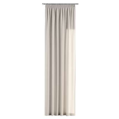 Pencil pleat curtains in collection Loneta , fabric: 133-65