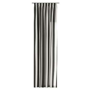 Gardin med rynkebånd 1 stk. 130 x 260 cm fra kolleksjonen Comics, Stoffets bredde: 137-53