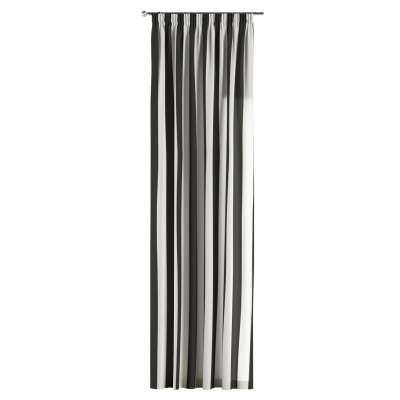 Závěs s řasící páskou v kolekci Comics, látka: 137-53