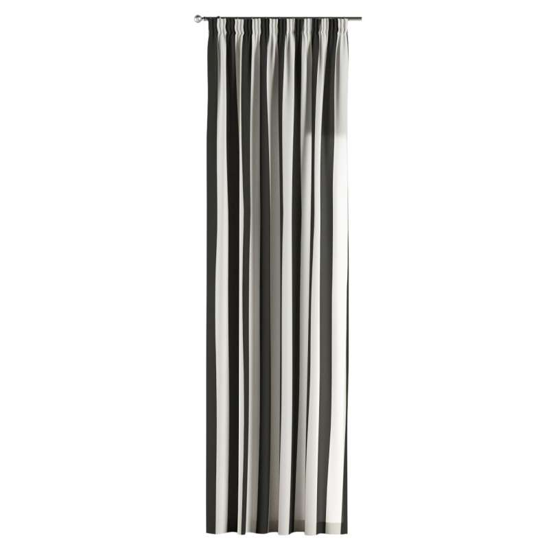 Pencil pleat curtains in collection Comics/Geometrical, fabric: 137-53