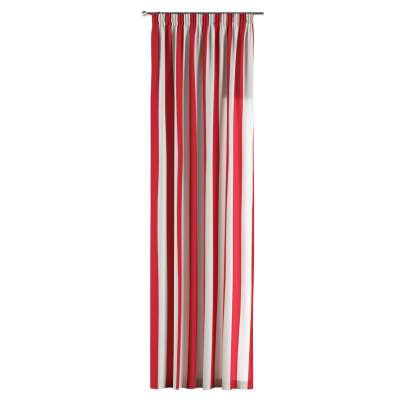 Pencil pleat curtains in collection Comics/Geometrical, fabric: 137-54