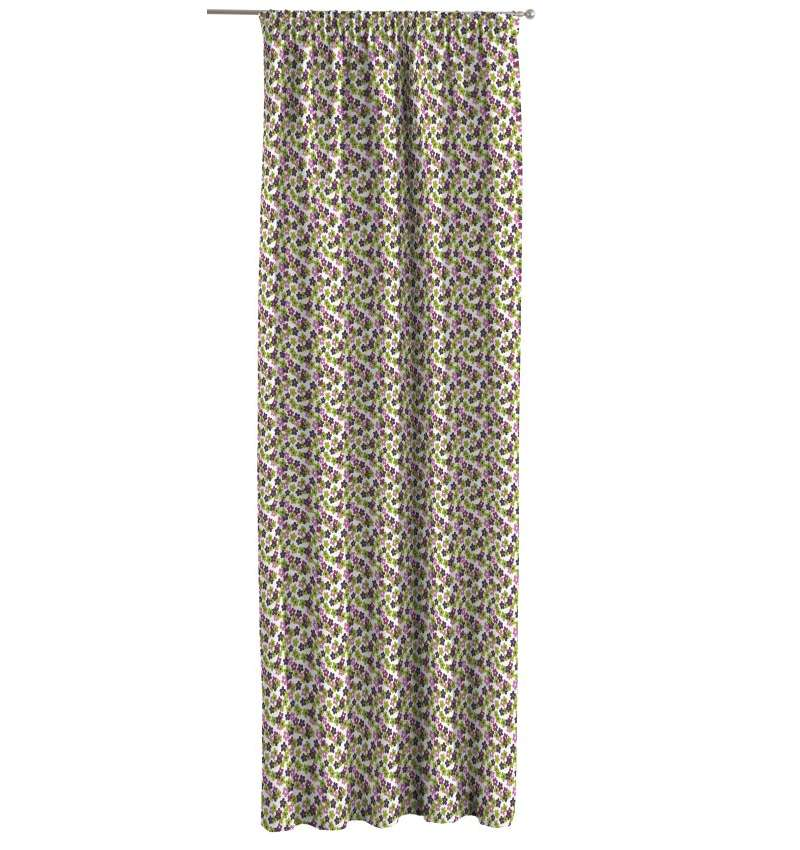 Pencil pleat curtain in collection SALE, fabric: 137-55