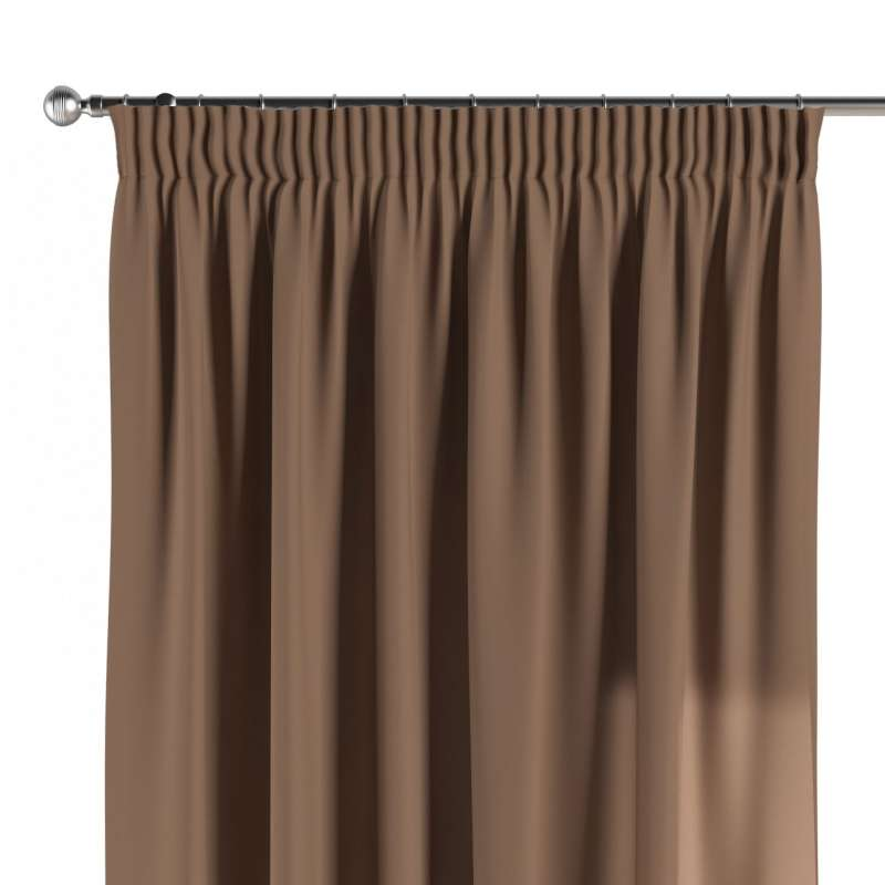 Pencil pleat curtains in collection Comics/Geometrical, fabric: 139-15
