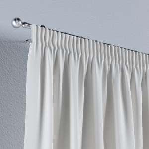 Vorhang mit Kräuselband 130 x 260 cm von der Kollektion Comics, Stoff: 139-00