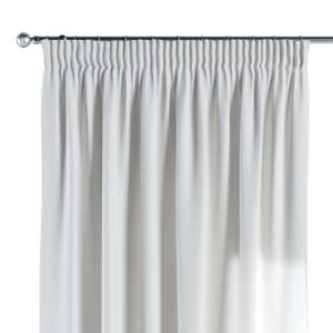 Pencil pleat curtains 130 x 260 cm (51 x 102 inch) in collection Comic Book & Geo Prints, fabric: 139-00