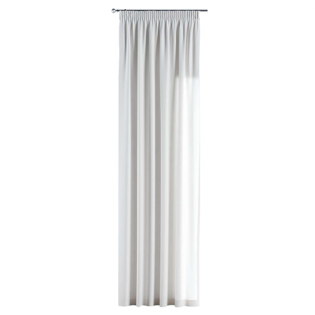 Gardin med rynkebånd 130 x 260 cm fra kollektionen Comics, Stof: 139-00