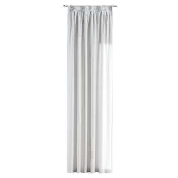 Gardin med rynkband 1 längd 130 × 260 cm i kollektionen Comics , Tyg: 139-00