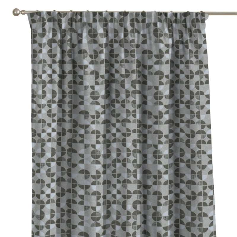 Pencil pleat curtain in collection SALE, fabric: 138-20