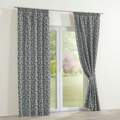 Pencil pleat curtains in collection SALE, fabric: 138-20