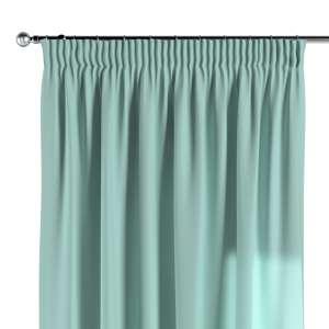 Vorhang mit Kräuselband 130 x 260 cm von der Kollektion Loneta, Stoff: 133-32