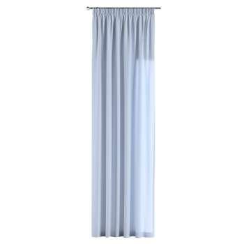 Vorhang mit Kräuselband 1 Stck. 130 x 260 cm von der Kollektion Loneta, Stoff: 133-35