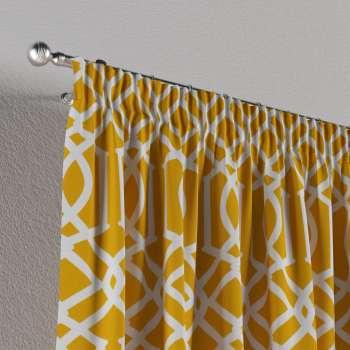 Vorhang mit Kräuselband 1 Stck. 130 x 260 cm von der Kollektion Comics, Stoff: 135-09