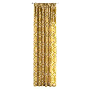Závěs s řasící páskou 130 x 260 cm v kolekci Comics, látka: 135-09