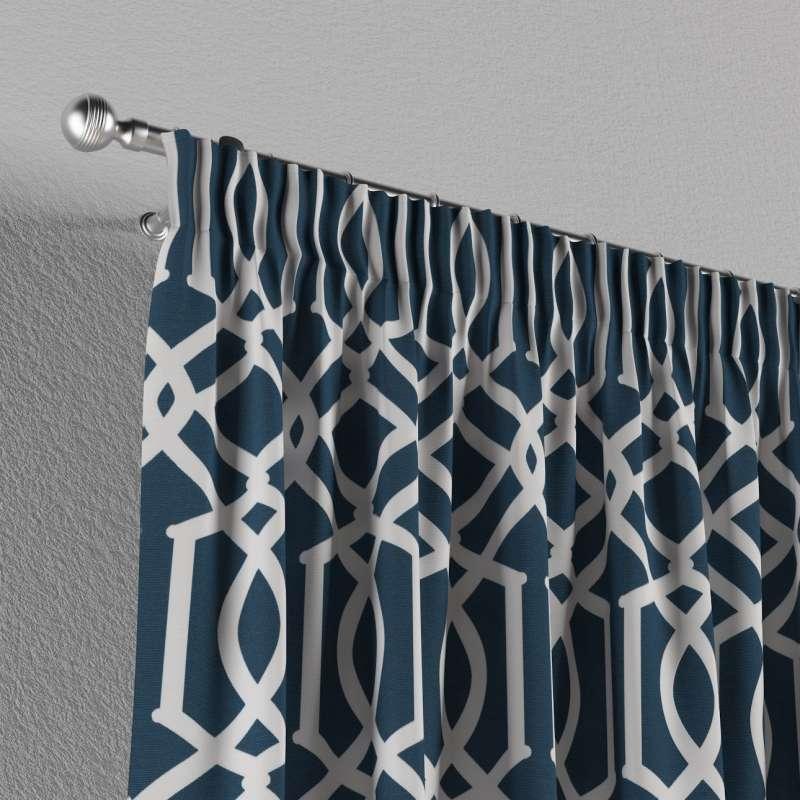 Függöny ráncolóval a kollekcióból Comics Lakástextil, Dekoranyag: 135-10
