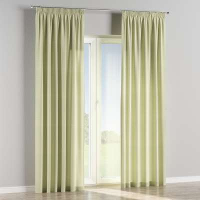 Pencil pleat curtains in collection SALE, fabric: 140-34