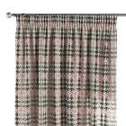 Vorhang mit Kräuselband 130 x 260 cm von der Kollektion Brooklyn, Stoff: 137-75