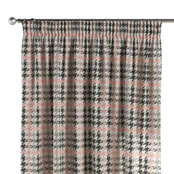 Vorhang mit Kräuselband 1 Stck. 130 x 260 cm von der Kollektion Brooklyn, Stoff: 137-75