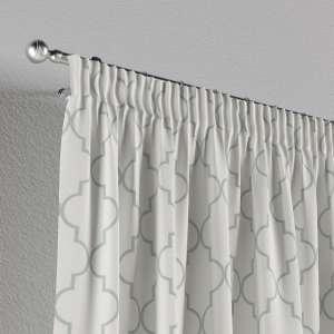 Vorhang mit Kräuselband 130 x 260 cm von der Kollektion Comics, Stoff: 137-85