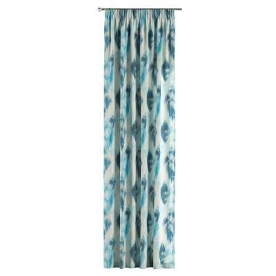 Pencil pleat curtains in collection SALE, fabric: 140-71