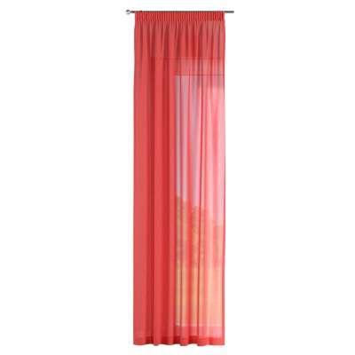 Záves na riasiacej páske V kolekcii Romantica, tkanina: 128-02