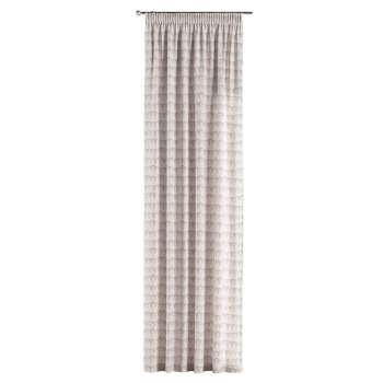 Pencil pleat curtains in collection SALE, fabric: 140-65