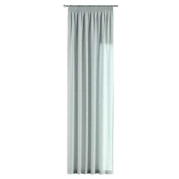 Pencil pleat curtains 130 x 260 cm (51 x 102 inch) in collection Comic Book & Geo Prints, fabric: 141-24