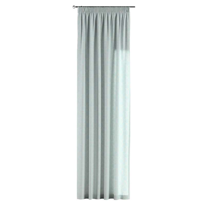 Pencil pleat curtain in collection Comics/Geometrical, fabric: 141-24