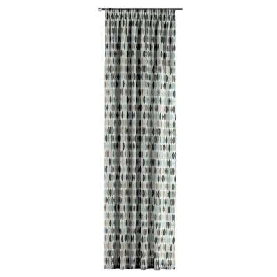 Záves na riasiacej páske V kolekcii Modern, tkanina: 141-91
