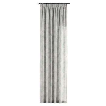 Závěs s řasící páskou v kolekci Gardenia, látka: 142-15