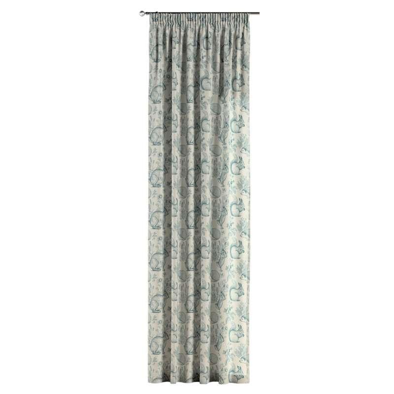 Vorhang mit Kräuselband 1 Stck. von der Kollektion Magic Collection, Stoff: 500-04
