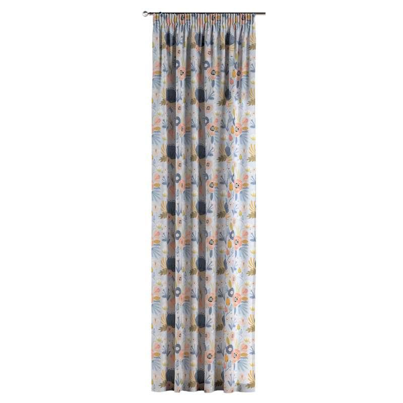 Vorhang mit Kräuselband 1 Stck. von der Kollektion Magic Collection, Stoff: 500-05