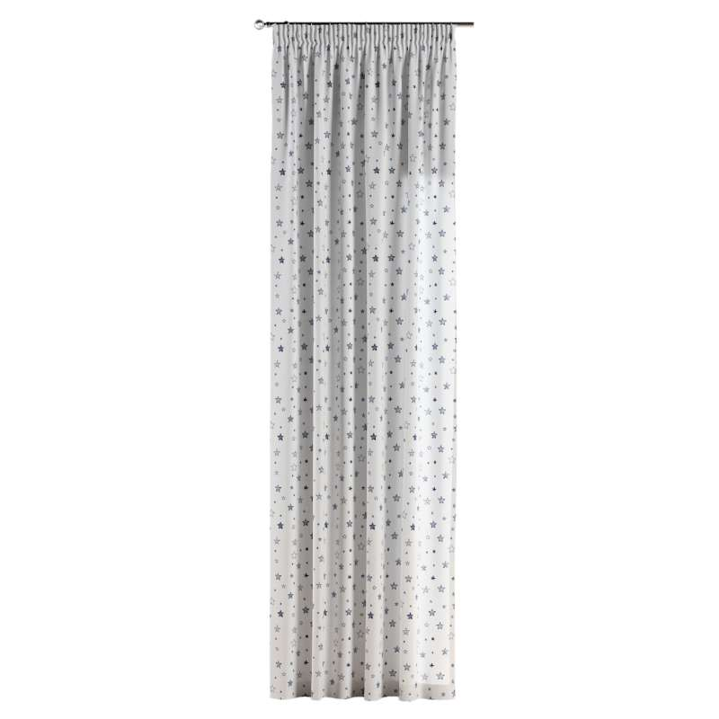 Vorhang mit Kräuselband 1 Stck. von der Kollektion Magic Collection, Stoff: 500-08