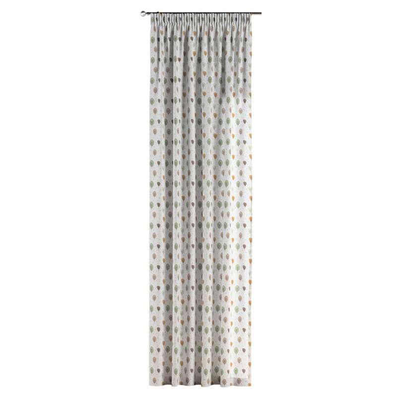 Vorhang mit Kräuselband 1 Stck. von der Kollektion Magic Collection, Stoff: 500-09