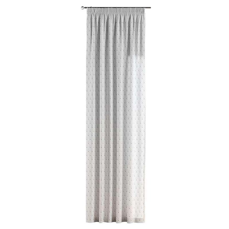 Vorhang mit Kräuselband 1 Stck. von der Kollektion Magic Collection, Stoff: 500-22