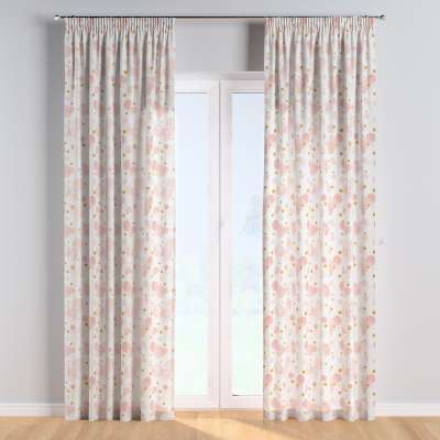 Pencil pleat curtains in collection Magic Collection, fabric: 500-13