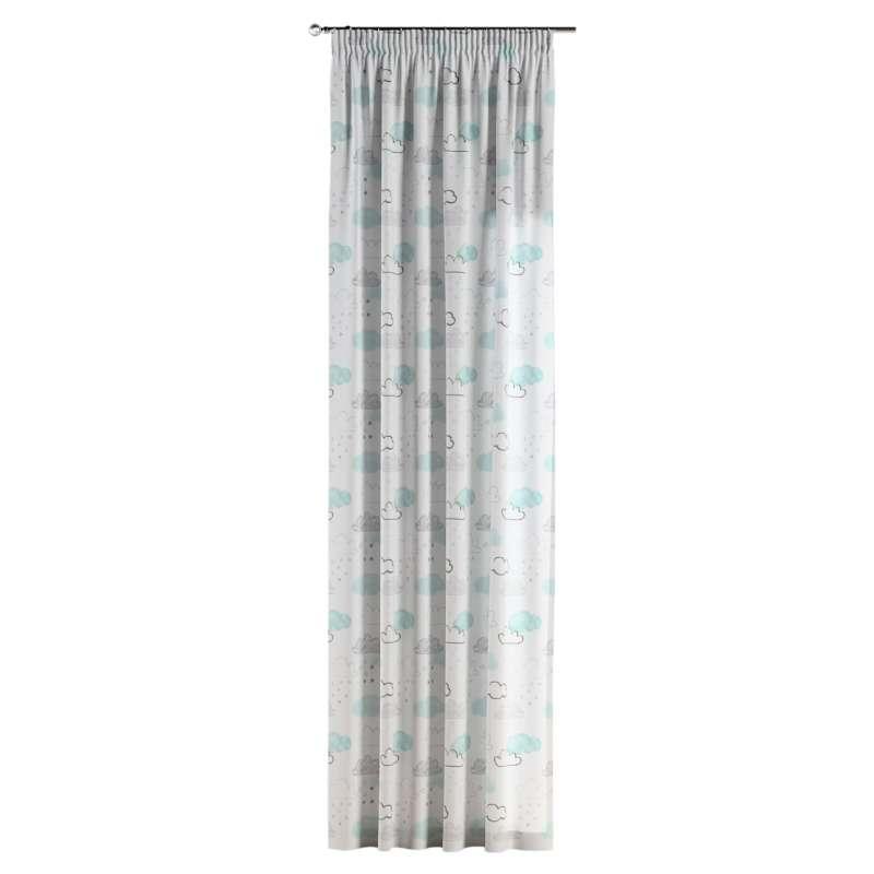 Vorhang mit Kräuselband 1 Stck. von der Kollektion Magic Collection, Stoff: 500-14