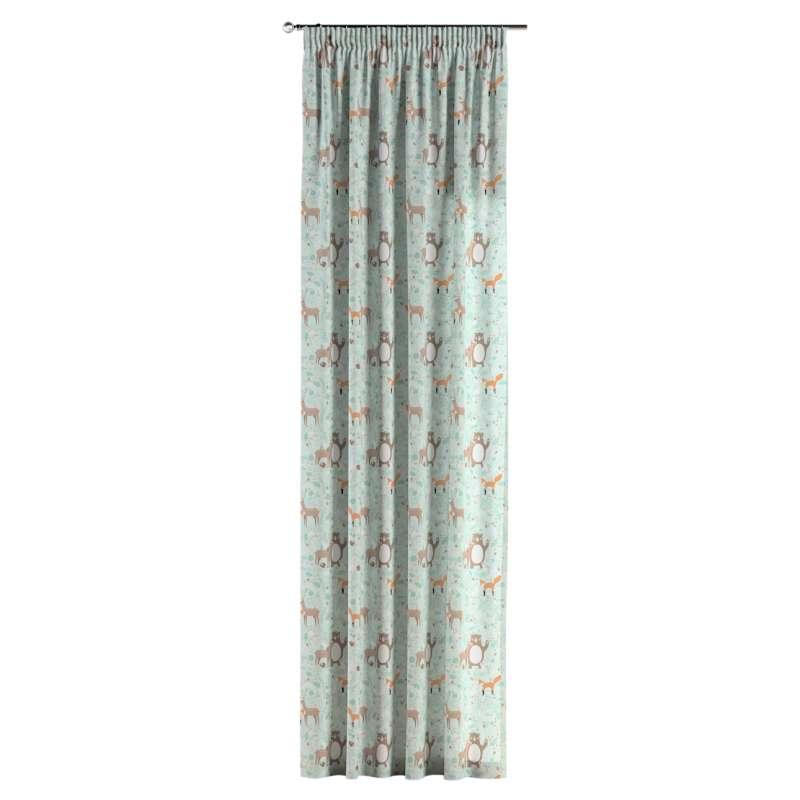 Vorhang mit Kräuselband 1 Stck. von der Kollektion Magic Collection, Stoff: 500-15
