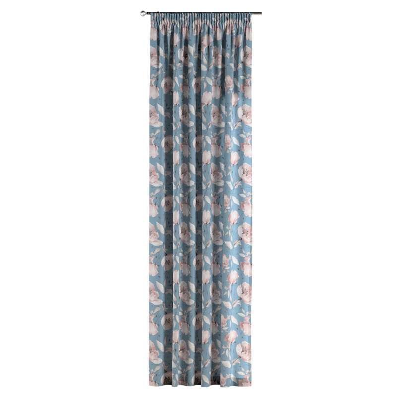 Vorhang mit Kräuselband 1 Stck. von der Kollektion Magic Collection, Stoff: 500-18