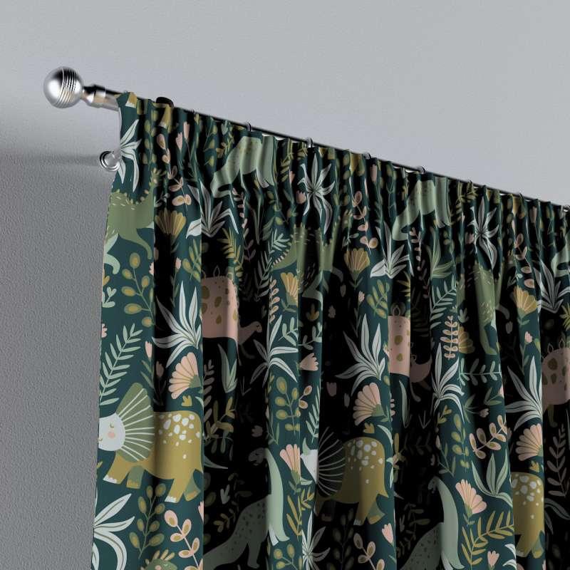 Vorhang mit Kräuselband 1 Stck. von der Kollektion Magic Collection, Stoff: 500-20