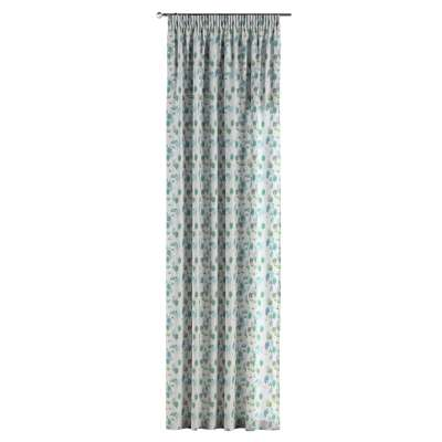 Pencil pleat curtains in collection Magic Collection, fabric: 500-21